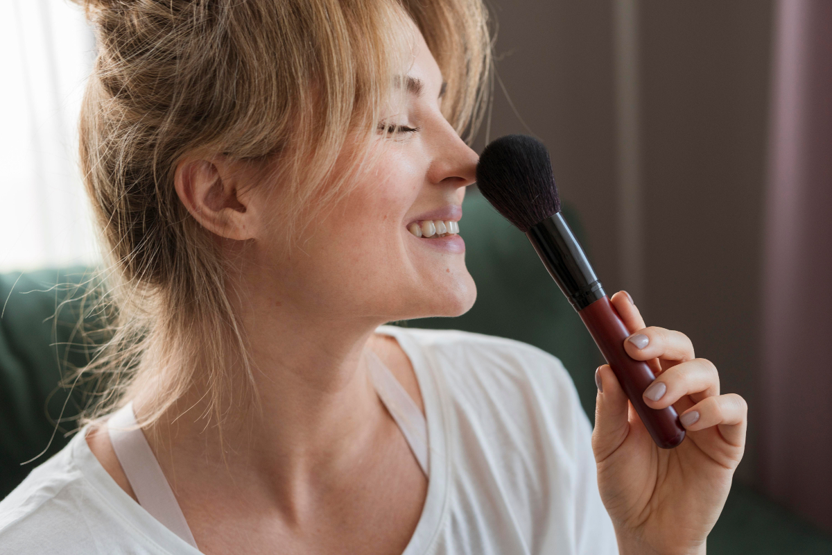 Pravilno čišćenje četkica za šminkanje za zdravu kožu