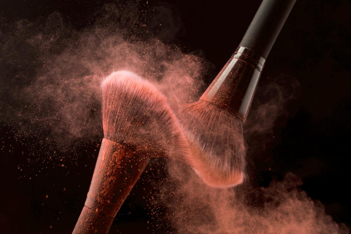 Pravilno čišćenje četkica za šminkanje
