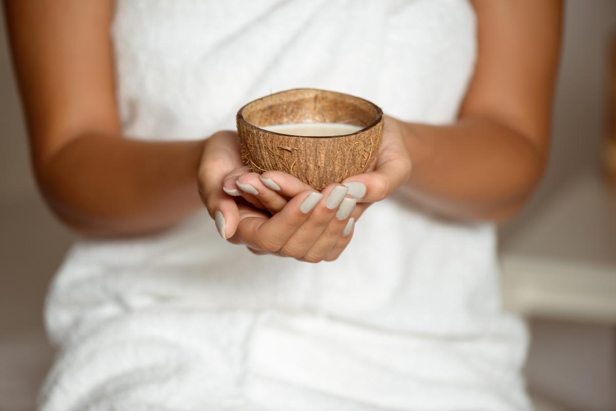 Kokosovo ulje za negu kose i kože