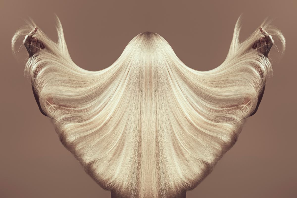 Šampon za brži rast kose