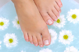 Foot Care in a Few Simple Steps