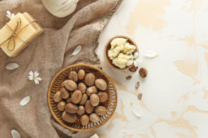Shea Butter – a Superfood for Skin and Hair